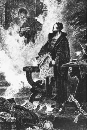 Weird Things » Blog Archive » Charles Babbage Confronts the
