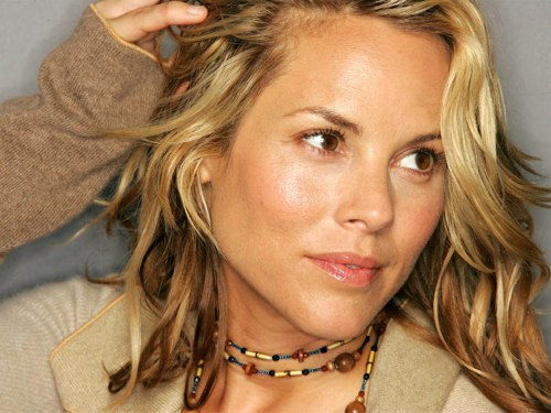 Maria Bello Lists Cryptozoology Among Common Interests With New Fiance