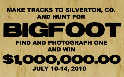 $1,000,000.00 Hunt for Bigfoot.jpg