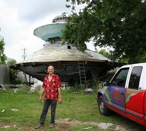UFO_center