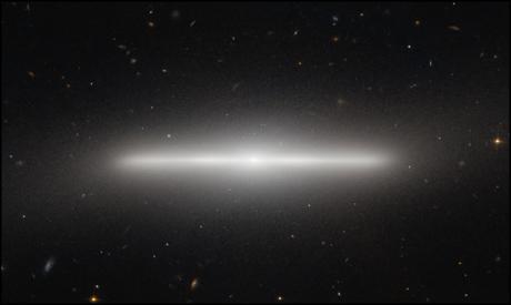 galaxy edge