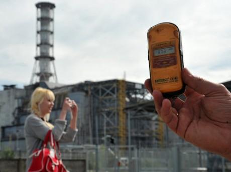 "mutations from chernobyl. ""The Chernobyl zone isn#39;t as"