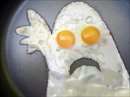 eggghost