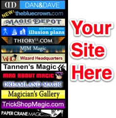 ITricks com Magic News Magic Videos and Podcasts