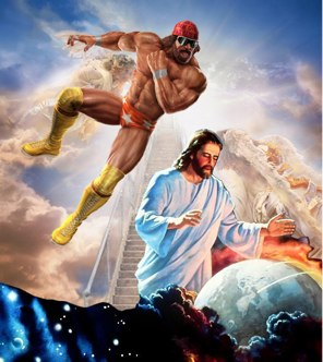 jesus heaven macho man.jpg