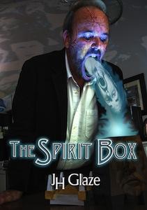 SpiritBoxCover